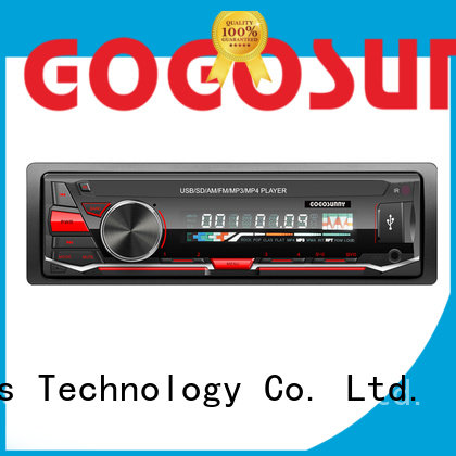 Gogosunny best car mp3 player for sale for car