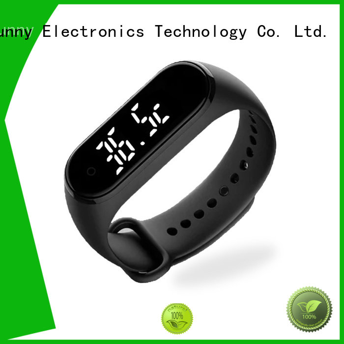 high quality watch thermometer supplier for children